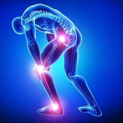 Foredrag om smerter