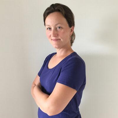 Annika Brændgaard Nielsen