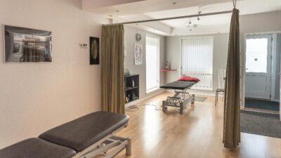 akut fysioterapi
