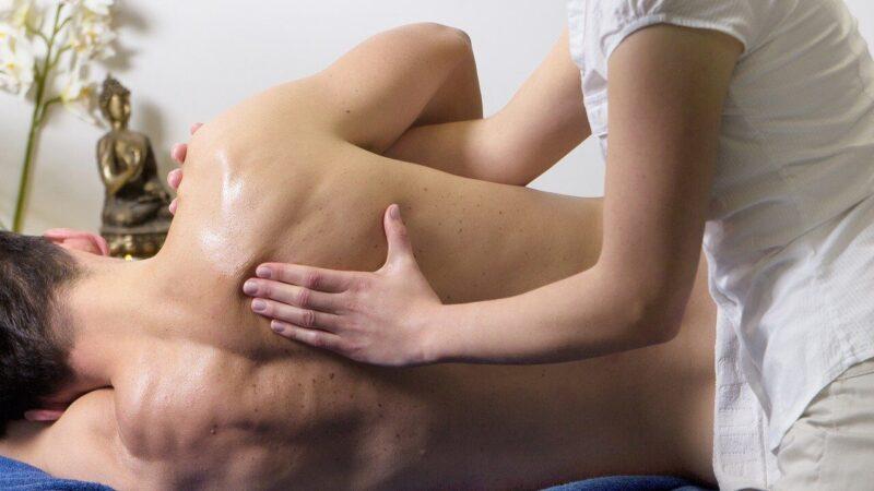 massage i københavn