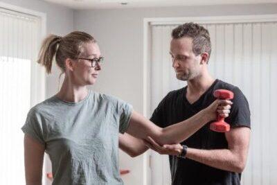 physiotherapist massage copenhagen