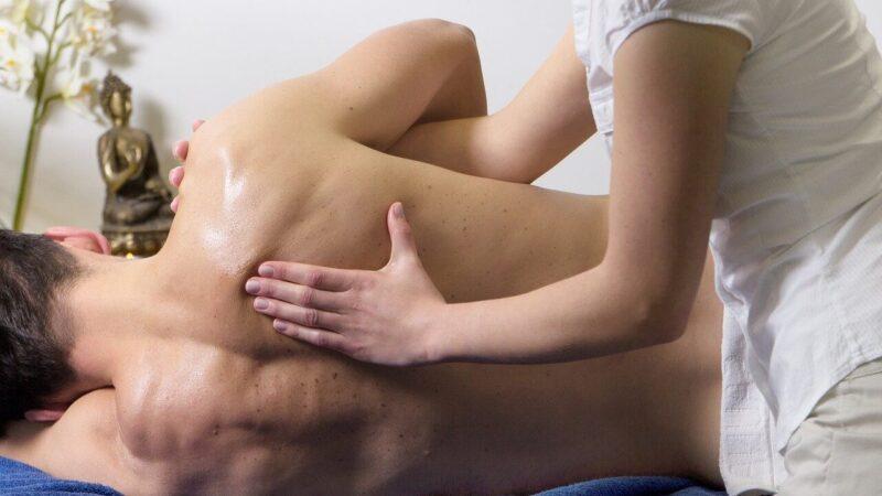 massage københavn
